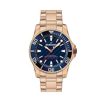 HEINRICHSSOHN Cologne HS1015C heren horloge