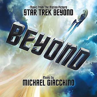 Soundtrack - Star Trek Beyond-L [Vinyl] USA import