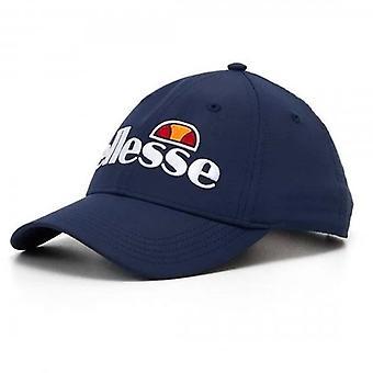 Ellesse Ragusa Logo Navy Baseball Cap