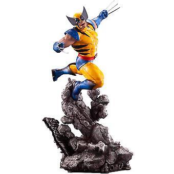 Kotobukiya 1:6 Marvel Wolverine X-Men Fine Art Statue
