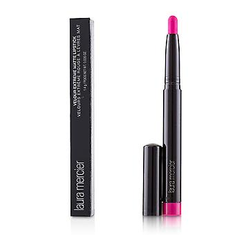 Velur ekstrem matt leppestift # fab (neon rosa) 225041 1.4g/0.035oz