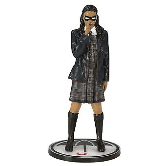 Umbrella Academy #3 Allison Figure Replica