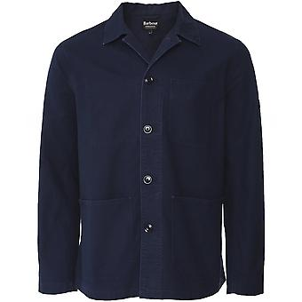 Barbour International Utility Overshirt