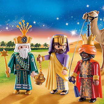 Playmobil - Three Wise Kings Christmas Playset