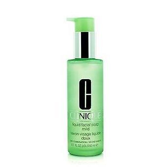 Liquid Facial Soap Mild 200ml or 6.7oz
