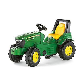 Rolly toys john deere 7930 tractor for 3 - 8 year old-green