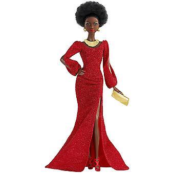 Barbie, 40th Anniversary - First Black Barbie