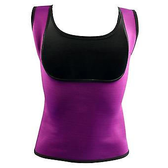 Sports Fitness Vest, Body Exercise Shapers, Tops Training, Sweat Sleeveless