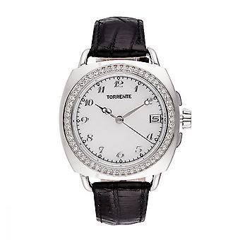 Torrente - Women's Watch - DANDY-apos; Leather Bracelet - TT545A0C3BC1