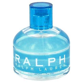 Ralph Eau de Toilette Spray (Tester) Ralph Lauren 3,4 oz Eau de Toilette Spray