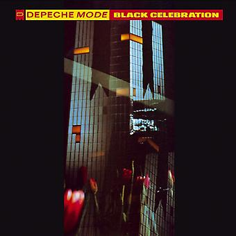 Depeche Mode - Black Celebration [Vinyl] USA import