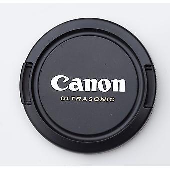 58Mm snap-on objektiv čepice pro canon rebel (t4i t3i t3 t2 t2i t1i xt xti), canon eos (1100d 650d 600d 550