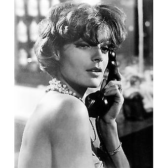 ボッカチオ 70 ロミー · シュナイダー 1962 写真印刷