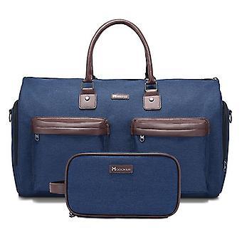 Modoker Kleidungsstück Reisetasche mit Schultergurt Duffel Tasche tragen auf hängen