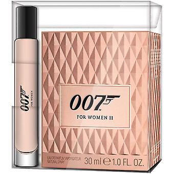 James Bond 007 for Women II Gift Set 30ml EDP + 7.4ml EDP
