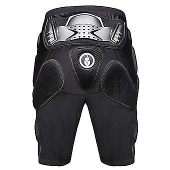 Wolfbike Motocross Pants- Pants Hommes Racing Cycling, Armor 2xl Motorcycle Pants