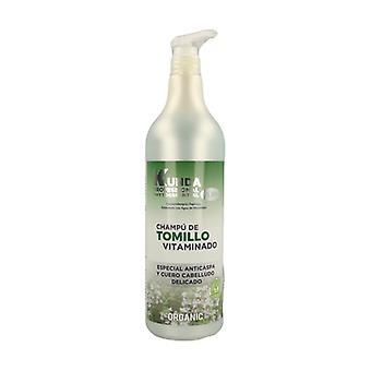 Vitamin Thyme Shampoo 1 L