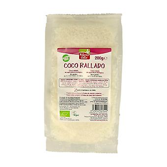 Grated Coconut Eco 200 g