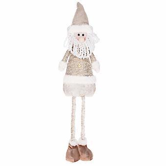 Santa 80 cm - Christmas decoration - snowman