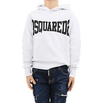Dsquared2 Pullover Weiß DQ0071D005UDQ100 Top