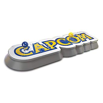 Capcom Home Arcade Electronic Games