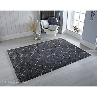 Imari grijs tapijt