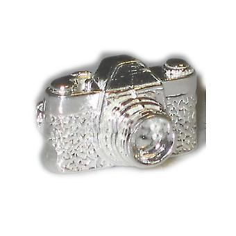 Sterling Silver Camera Charm Photos - 6703