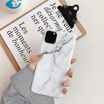 iPhone 12 Mini |Etui z miękkiego marmuru