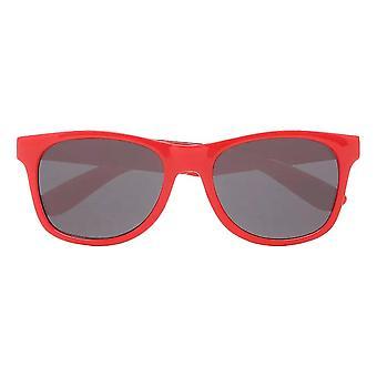 Vans Spicoli 4 Shade Sunglasses - Racing Red