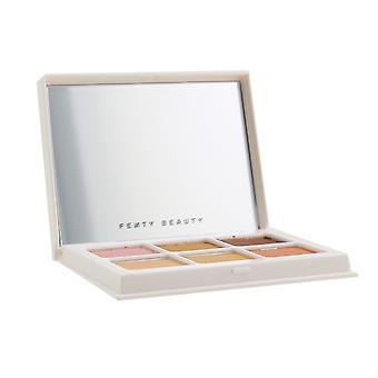 Snap shadows mix & match eyeshadow palette (6x eyeshadow) # 5 peach (warm peachy nudes) 258814 6g/0.21oz