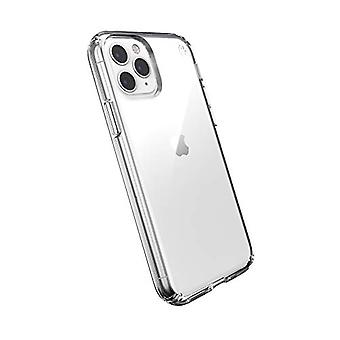 Speck Products Presidio Stay Clear iPhone 11 Pro, Presidio Stay Clear Case, Clear/Clear