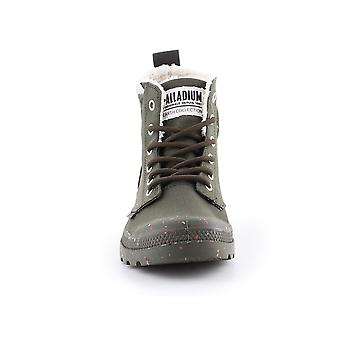 Palladium Pampa Earth 76437309M   men shoes