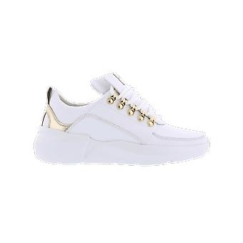 Nubikk Roque Royal (L) White 2104750030R shoe