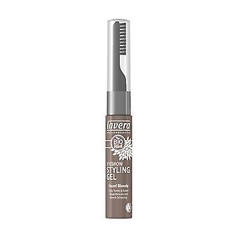 Golden Hazelnut Eyebrow Treater Gel 9 ml (Light Brown)
