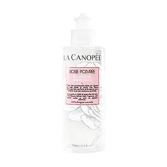 Pink Pepper Shower Gel 200 ml