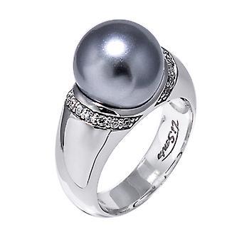 Ladies' Ring Ti Sento 1656PG-54 (Size 14)