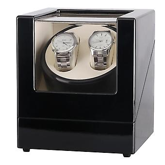 Watch Winder Mover Open Motor Stop Automatic Watch Rotator Display Box Winder