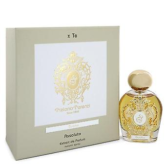 Tiziana Terenzi Dubhe Assoluto Extrait De Parfum Spray (Unisex) Av Tiziana Terenzi 3,38 oz Extrait De Parfum Spray