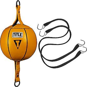 "Tittel boksing 6 ""Double end bag"