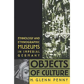 Kulturföremål - Etnologi och etnografiska museer i Imperial Ge