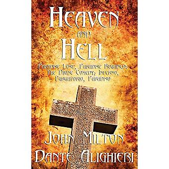 Heaven and Hell by Emanuel Swedenborg - 9781515430254 Book