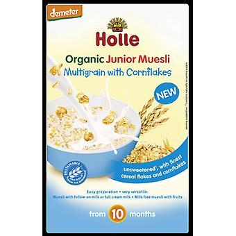 Holle Mehrkorn-Müsli mit Mais +10 Monate