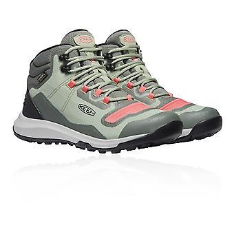 Keen Tempo Flex Waterproof Women's Walking Boots - SS21