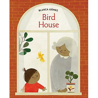 Bird House by Blanca Gomez
