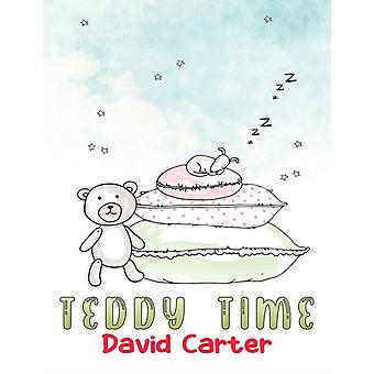 Teddy Time by David Carter