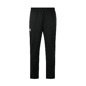 Canterbury stretch tapered pants black UK Size