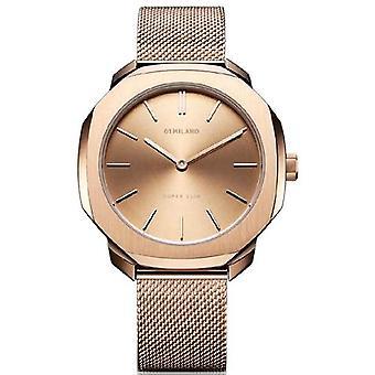 D1 milano watch super slim ssml02