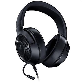 سماعة سماعة سماعة رأس الألعاب سماعة رأس 7.1 الصوت المحيطي Ultra Light قابل للانحناء ميكروفون القلب