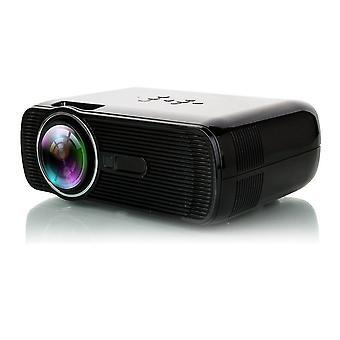 Manual Focus Cyfrowy projektor LED 2300lm Hd 3d Kino domowe Kino domowe Domowe Domowe