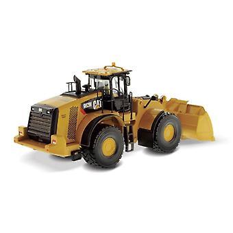 CAT 982M Wheel Loader Diecast Model Loader